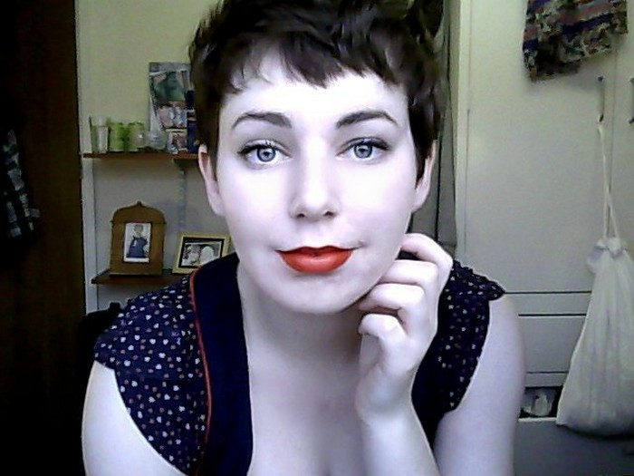 Дерматиты сыпь на лице