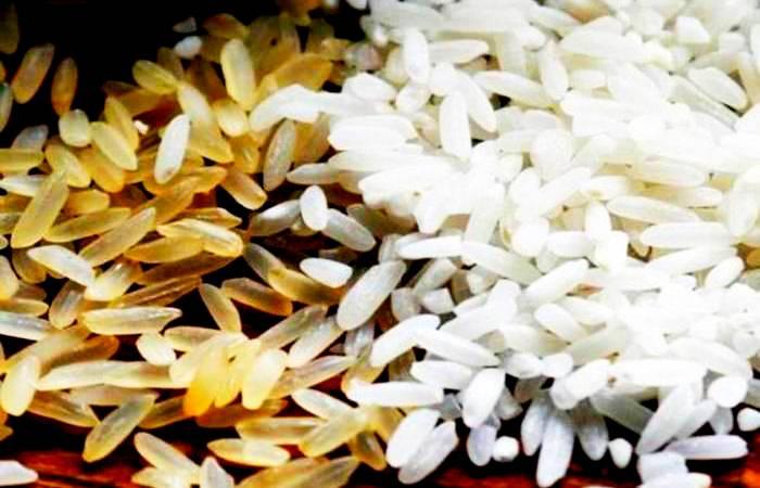 Искусственный рис - новый китайский фейк.