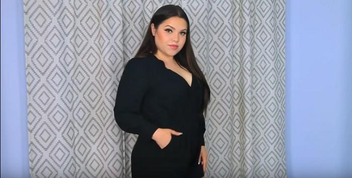 10 лайфхаков для девушек с пышными формами от популярного бьюти-блогера