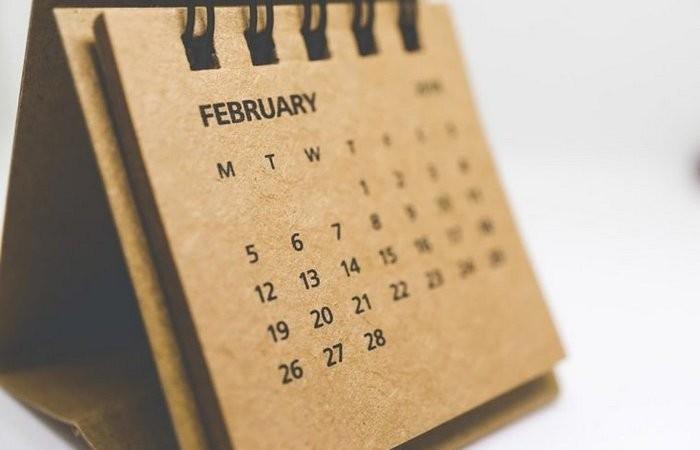 Истинная причина, почему в феврале 28 дней.