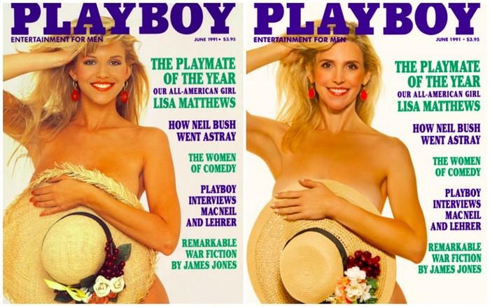 Лиза Меттьюс - профи модель для взрослых.