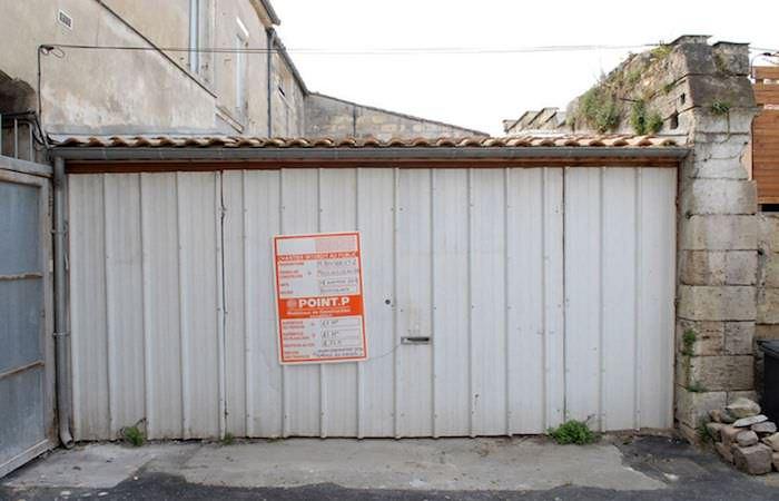 Что можно сделать из старого гаража.