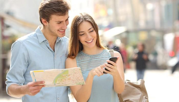 Какой турист не любит бесплатный Wi-Fi?