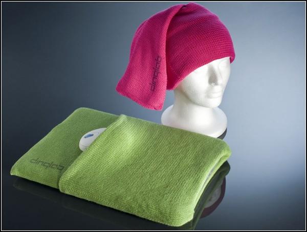 Обзор оригинальных шапок и прочих головных уборов: шапка, шарф, и чехол для ноутбука