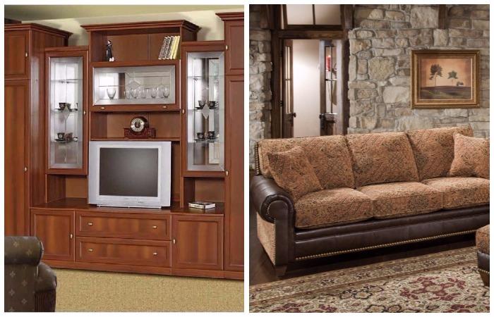 Мебель, от которой лучше отказаться.