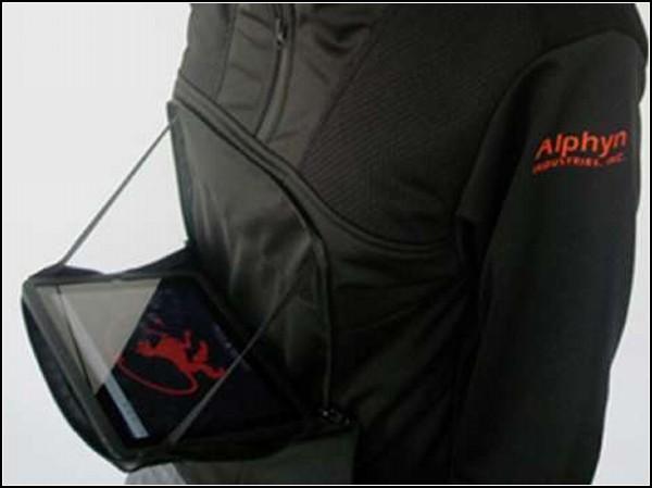 Обзор (сомнительно) полезной одежды для фанатов гаджетов: куртка для гаджета