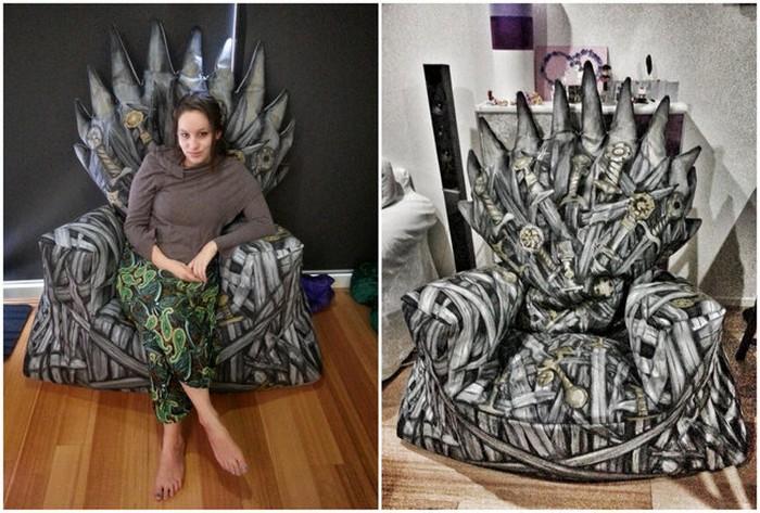 22 крутейших подарка для фанатов «Игры престолов»