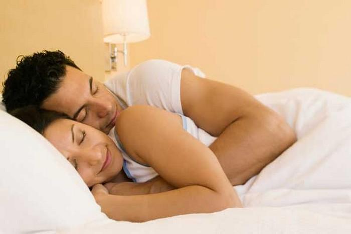 9 лайфхаков для быстрого засыпания