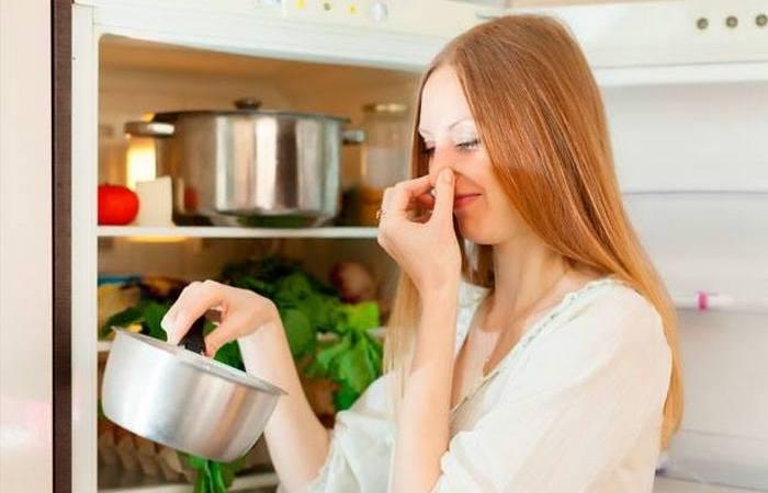 6 действенных методов, как также избавиться от противного аромата на кухне