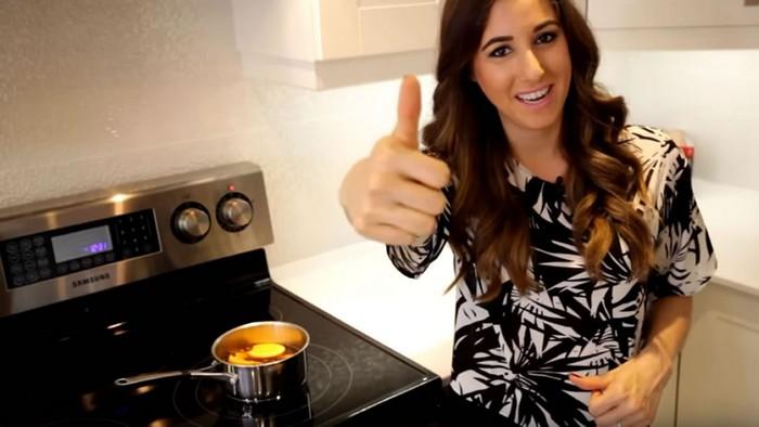 6 эффективных способов, как избавиться от неприятного запаха на кухне