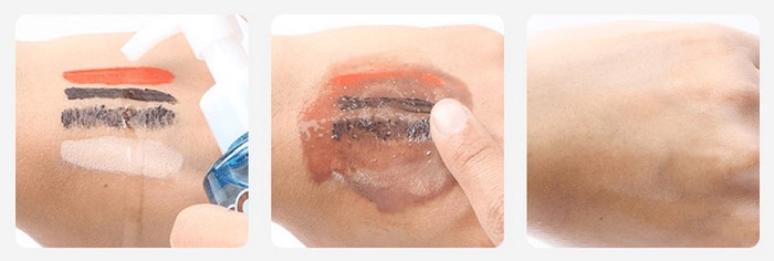 Как сделать гидрофильное масло дома и удалить даже стойкий макияж, не пересушивая кожу