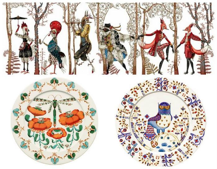 10 колоритных вещей, которые стоит привезти из Хельсинки: посуда Iittala