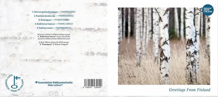 10 колоритных вещей, которые стоит привезти из Хельсинки: самые музыкальные открытки