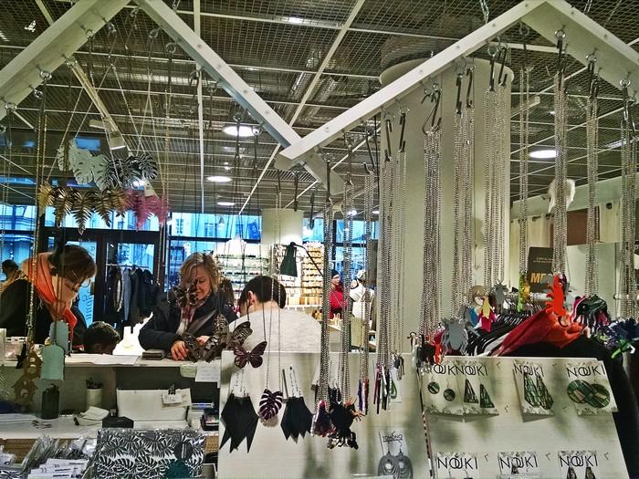 10 колоритных вещей, которые стоит привезти из путешествия: Хельсинки