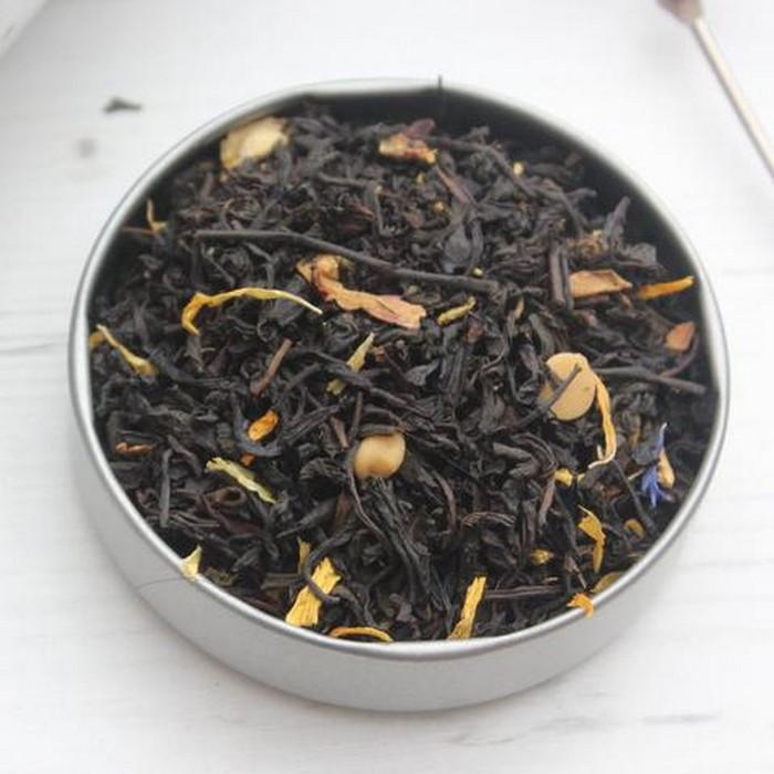 10 крутых подарков для тру любителей чая