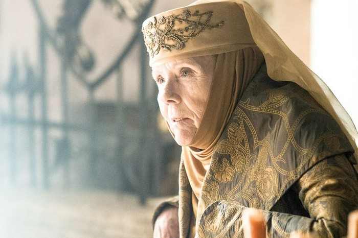 Бабушки всегда горой за своих внуков. Даже в «Игре Престолов».