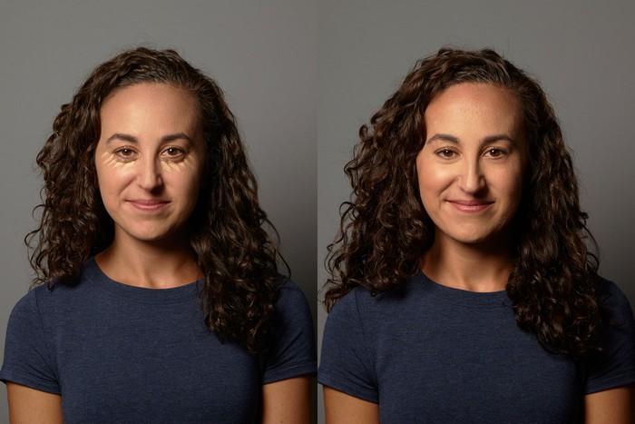 8 секретов макияжа для девушек, которые носят очки