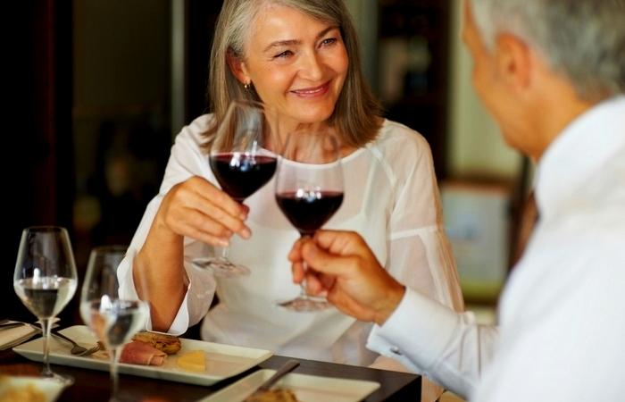 Что есть каждый день, чтобы оставаться молодым: Доступный продукт, который замедляет старение