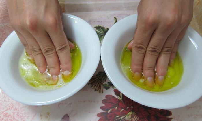 10 здоровых секретов, как отрастить длинные и крепкие ногти