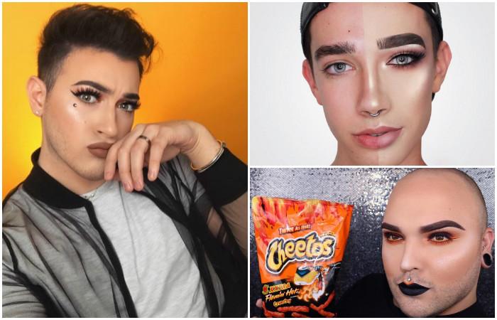 5 парней бьюти-блогеров, которые переворачивают индустрию красоты