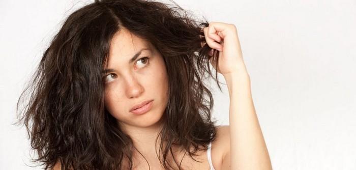 Кондиционер для волос – не роскошь, а необходимость