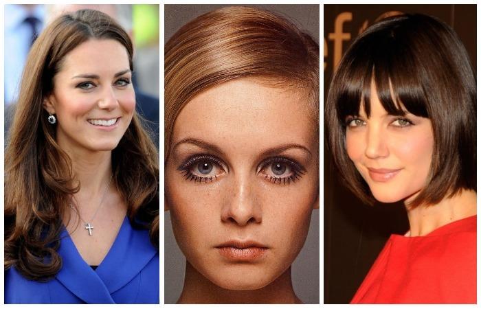 10 причёсок, которые никогда не выходят из моды