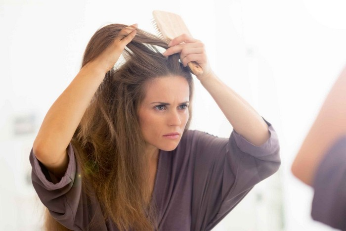 9 ошибок в причёске, которые делают вас старше