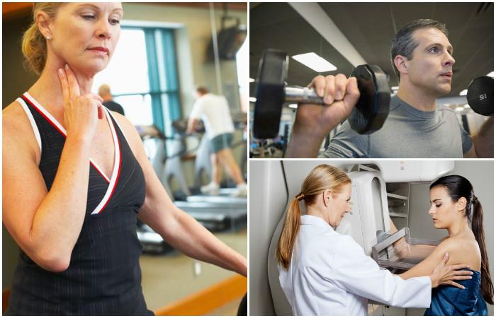 Как оставаться бодрым и здоровым после сорока: 10 полезных привычек