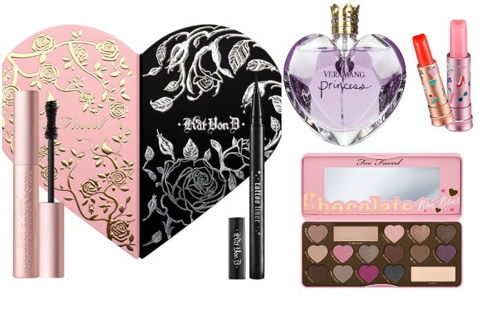 10 бьюти-продуктов в форме сердца, которые станут идеальной «валентинкой» и порадуют девушку в любой праздник