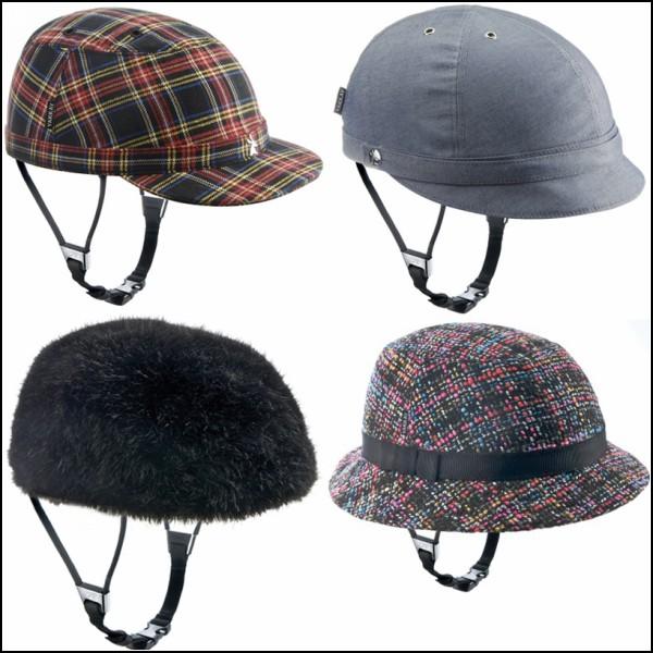 10-ка оригинальных защитных шлемов: защитные кепки, шляпки и панамы