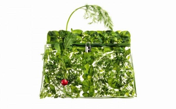 Почти съедобные сумки Hermes: Kelly Picnic
