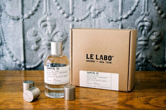 Santal 33 от Le Labo