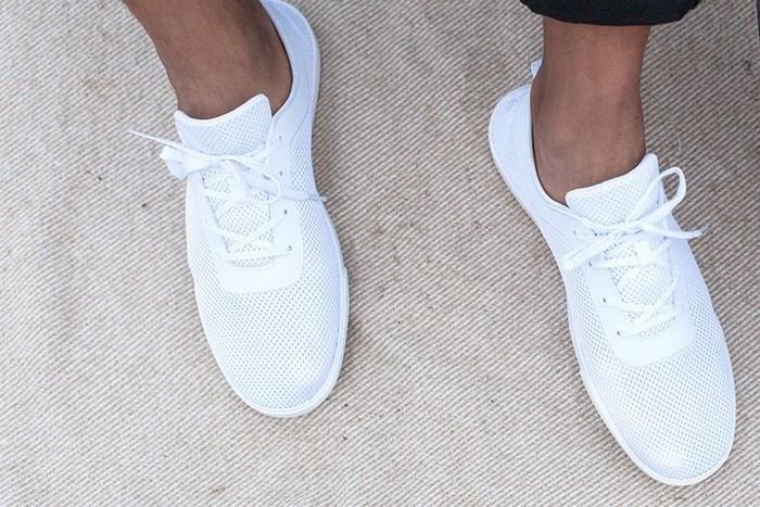 Дышащие и очень лёгкие кроссовки Zilker от SUAVS