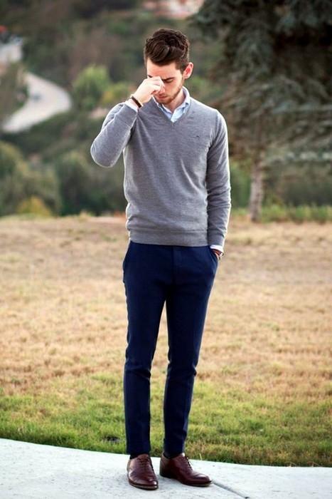 Как «нарастить» мускулы с помощью одежды: 6 советов