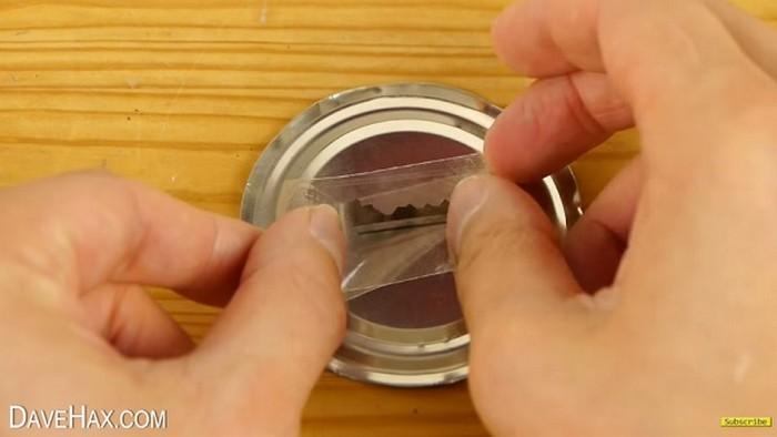 Как сделать дубликат любого ключа из подручных материалов