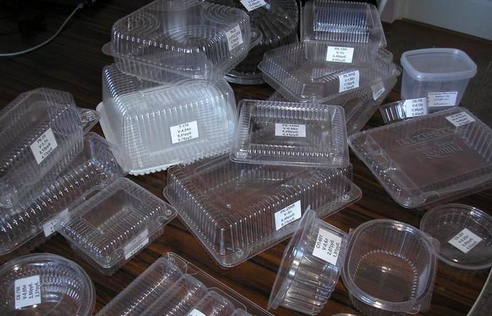Не нужно спешить выбрасывать контейнеры из пластика в мусор.
