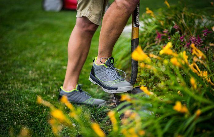 Kujo Yardwear – идеальные кроссовки для дачи и сада 49f85170c4f