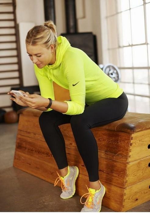 Как выбрать форму для спортзала и выглядеть сногсшибательно: 8 практичных советов
