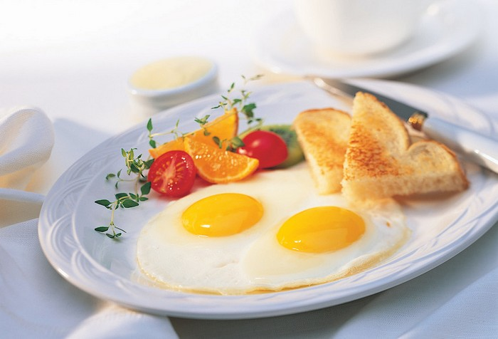 Все ещё готовите скучную яичницу?
