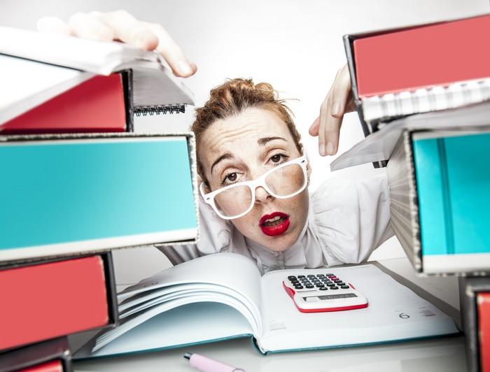 Как перестать отвлекаться и сконцентрироваться на работе