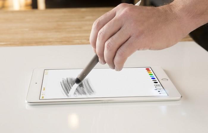 Долгожданный «бюджетный» iPad.