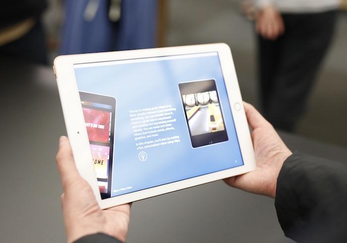 iPad для студентов, который заменит учебники и конспекты?