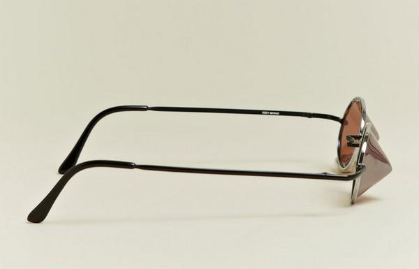 Конусообразные очки от Issey Miyake