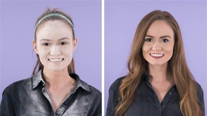Как продлить стойкость макияжа даже в летнюю жару: метод «погружения» или jamsu