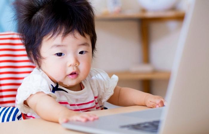 Важная особенность японского воспитания.