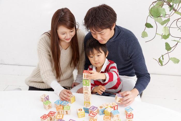 Японских детей не наказывают. Им объясняют.