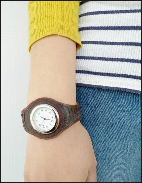 Съедобные и креативные часы WatchJelly