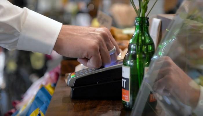 Kerv – первые в мире кольца с технологией бесконтактной оплаты