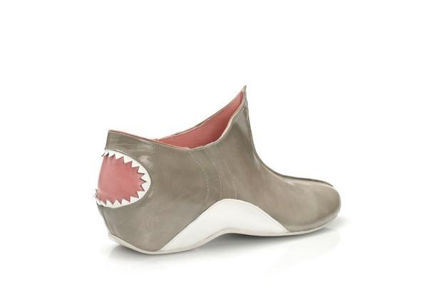 «Хищые» туфли от обувного художника Коби Леви (Kobi Levi)