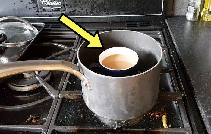 Кофейные хитрости, которые сделают утро лучше.